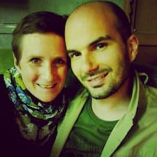 Nicolas & Marie Brukerprofil