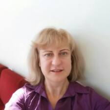 Ivelina User Profile