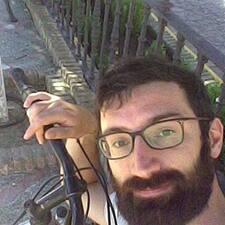 Профиль пользователя Giulio