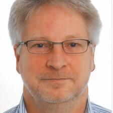 Nutzerprofil von Karl-Heinz