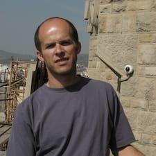 Wojciech Brukerprofil
