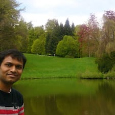 Nutzerprofil von Dileep RamachandraRao