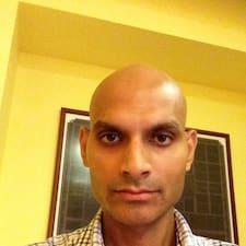 Profil utilisateur de Wasim
