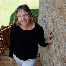 Meg Brugerprofil