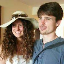 Profil utilisateur de Manuel&Hailey