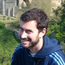 José Manuel Brugerprofil