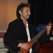 Gregory Brukerprofil