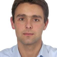 Profil korisnika Ludwik
