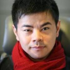 Shuen-Huei - Profil Użytkownika