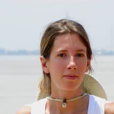 Serena Brukerprofil