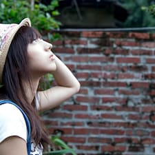 MIN HAN User Profile