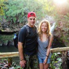 Nicole & Brett User Profile