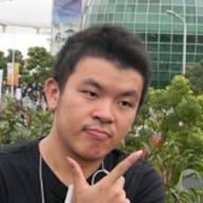 Profil korisnika Qinghui