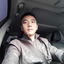 Profil korisnika Chang