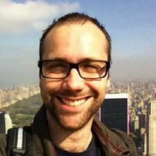 Derk User Profile