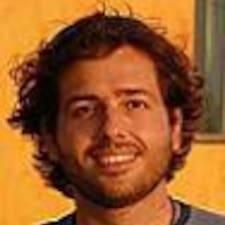 Profil utilisateur de Pedro Ivo