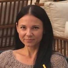 Valeriya — хозяин.