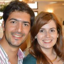Nutzerprofil von Jorge & Ana