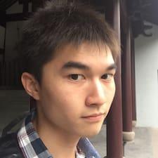 华锋 User Profile