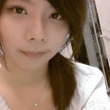 Profilo utente di Tzu-Ying