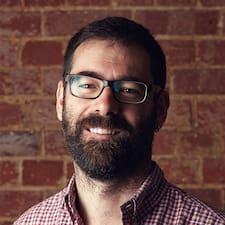 Profil Pengguna Juan José