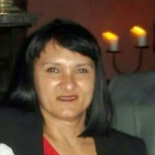 Tashreeqah User Profile