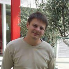Gebruikersprofiel Ilya