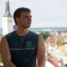 Konstantin - Profil Użytkownika