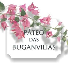 Páteo Das Buganvilias User Profile