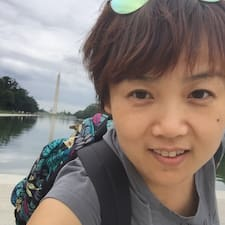 ZhengOu User Profile