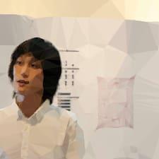 Perfil do utilizador de Gene Ting-Chun