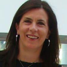 Suzana Brukerprofil