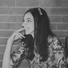 Katryna User Profile