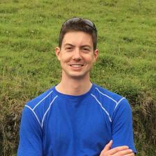 John felhasználói profilja