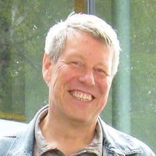 Reinhard User Profile