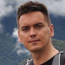 Профиль пользователя Tomasz