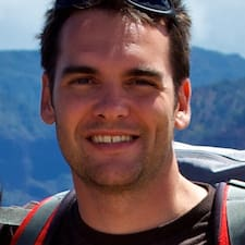 Pierre-Olivier User Profile