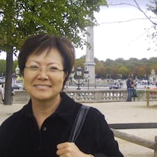 Profil korisnika Yungwha