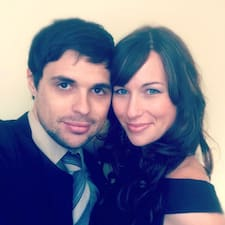 Jen & Charlie User Profile
