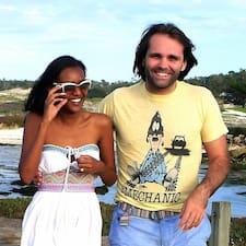 Profilo utente di Taras & Gabriella