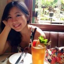 Leah Miaozi User Profile