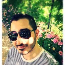 Profil utilisateur de Nessim