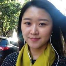 Profil utilisateur de Chorong
