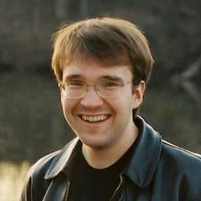 Brad Brukerprofil