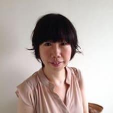 Chou User Profile