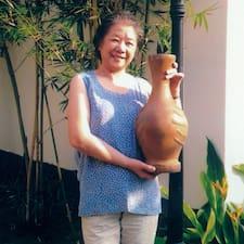 Yiyi คือเจ้าของที่พักดีเด่น