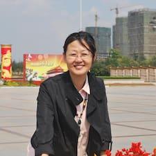 陆娟 is the host.