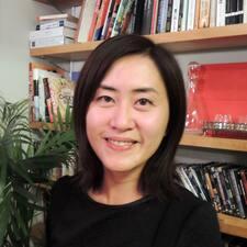 Eugenia Kai Shin的用戶個人資料