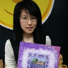 Profil utilisateur de Ching Fan