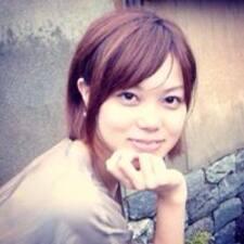 Profil utilisateur de Ishine